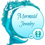 Mermaid Costume Jewelry Accessories