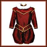 Deluxe Tudor Renaissance Tudor Nobleman Costume