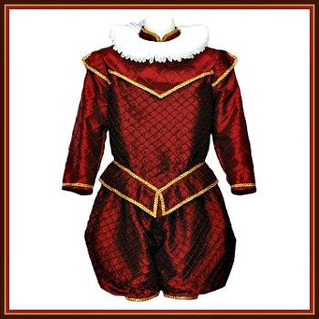 Deluxe Tudor Renaissance Nobleman Costume - DeluxeAdultCostumes.com & Menu0027s Renaissance Royal and Noblemen Costumes | Deluxe Theatrical ...