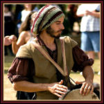Men's Renaissance Tunics, Shirts, and Vests