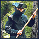 Renaissance Highwayman Coat Introduction Image
