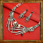 Deluxe Adult Costumes - Lady Pirate Jewelry