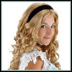 Alice in Wonderland Adult Wigs