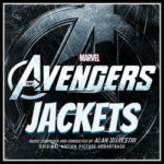 Men's Marvel Avengers Jackets
