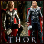 Thor Movie Costumes - DeluxeAdultCostumes.com