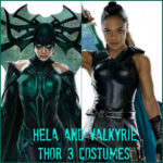 Thor 3 Ragnarok Women Costumes - DeluxeAdultCostumes.com
