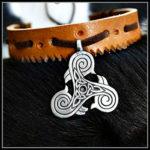 Women Medieval Renaissance Leather Accessories